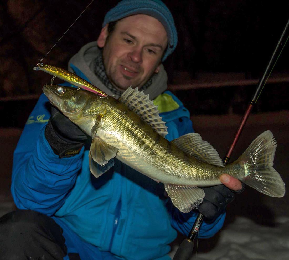 мида рыболовная фирма